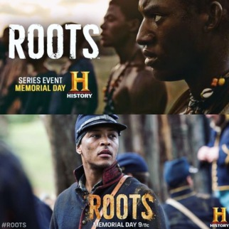 roots remake